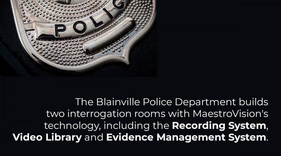 Blainville Police Department