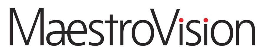 MaestroVision_header_newsletter